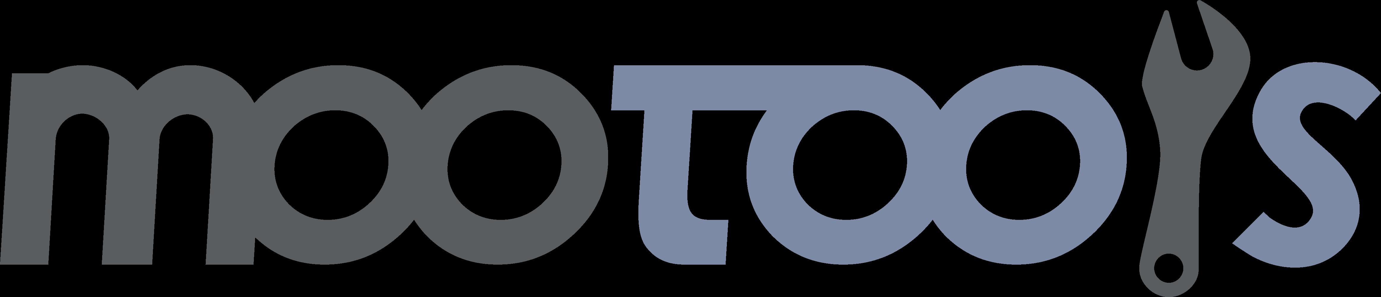 Logo del framework Mootools.